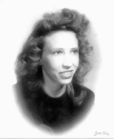 ELMA ALINE FALLIS 1944